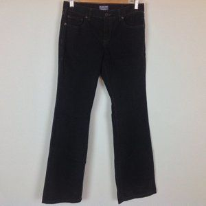Polo Ralph Lauren Jeans Womens 8 32 Black